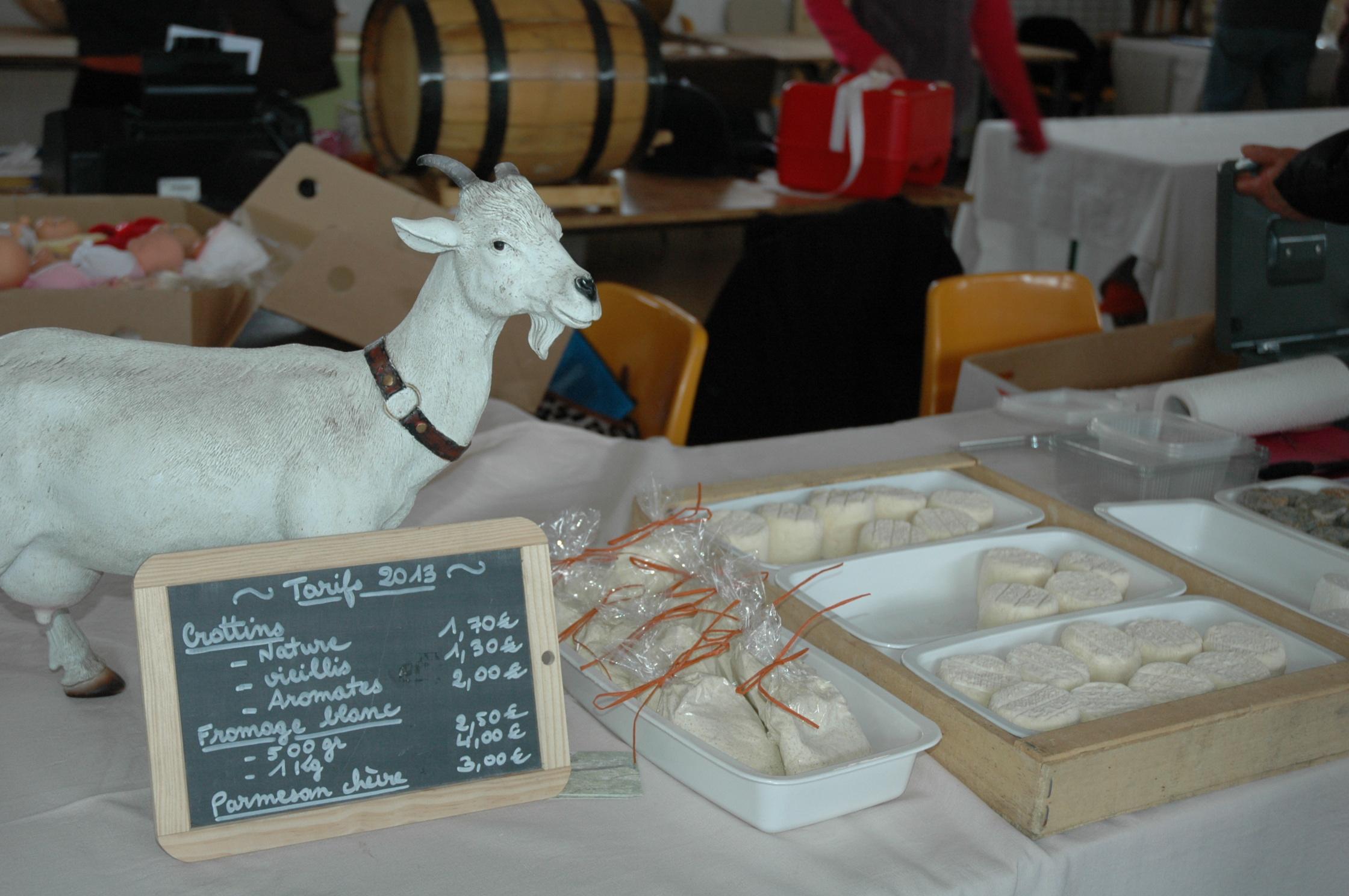 Chene Bois Cerilly : boulangerie coust Association touristique – Centre – Auvergne
