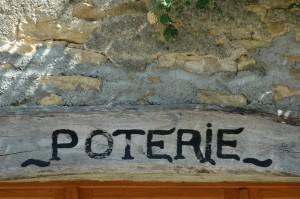 village de potiers